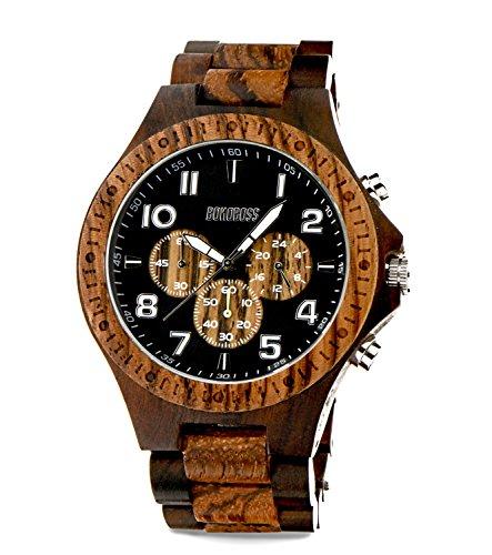 be073aed4c16 La Mejor Tienda Online para Comprar un Reloj de Madera