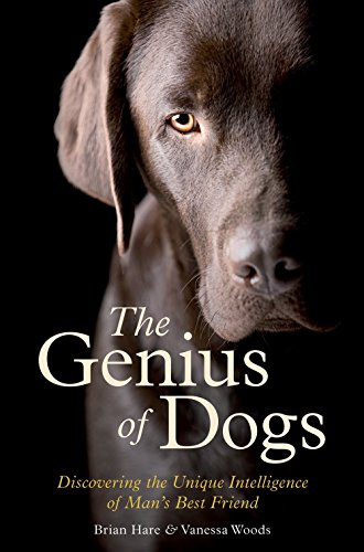 The Genius Of Dogs Ebook