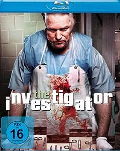 The Investigator [Blu-ray]