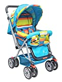 #6: R for Rabbit Lollipop Lite - The Colourful Baby Stroller and Pram (Multicolor)