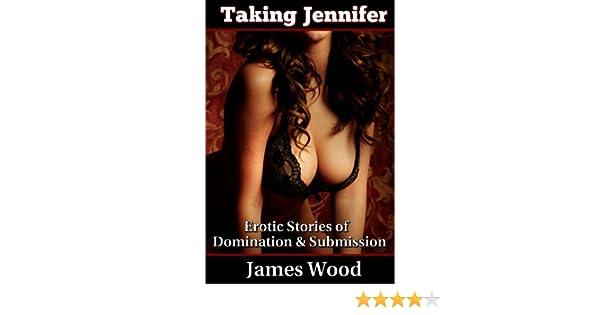 Domination erotic literature