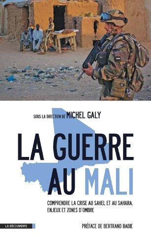 Livres gratuits La guerre au Mali epub pdf