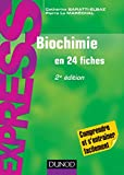 Image de Biochimie - 2e éd. : En 24 fiches