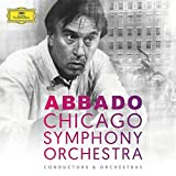 Abbado & The Chicago Symphony Orchestra