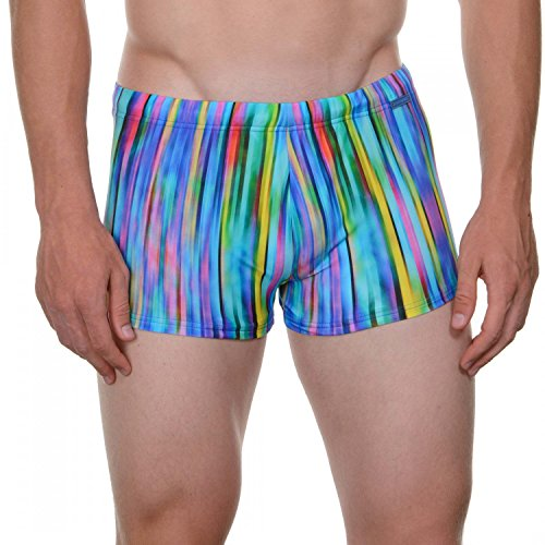 BRUNO BANANI shorty de bain Multicolore