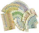 Set de monedas y billetes Euro - EDUPLAY - amazon.es