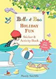 Holiday Fun Sticker & Activity Book (Belle & Boo)