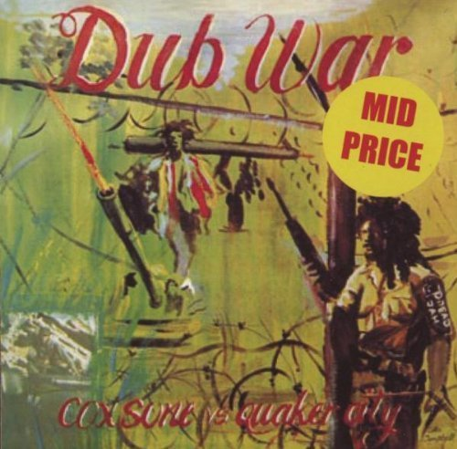 Dub War by Coxsone vs. Quaker City - Amazon Musica (CD e Vinili)