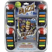 Buzz Conoce Tu Pais ! + Buzzers