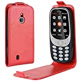 Gift_Source Nokia 3310 4G Case,Nokia 3310 3G Case, Magnetic