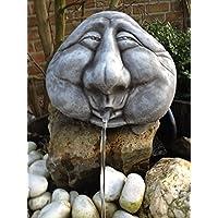 Suchergebnis auf Amazon.de für: Steinkopf - Gartendeko: Garten