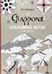 Art therapy. Giappone. Colouring book...