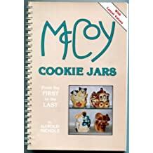McCoy Cookie Jars from the First to the Latest