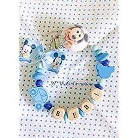 Amazon.es: 0 - 20 EUR - Bebé: Productos Handmade
