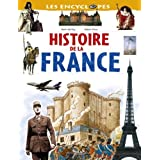 Histoire de la France les Encyclopes