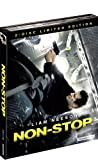 DVD * Non Stop Mediabook [Blu-ray] [Import allemand]