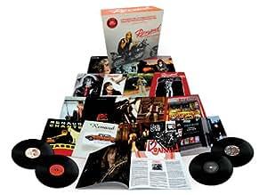 Les Vinyles : Intégrale Studio 1975-2010 - Edition Limitée (Coffret 21 Vinyles)