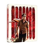 Barry Seal: Una Storia Americana - Steelbook (Blu-Ray)