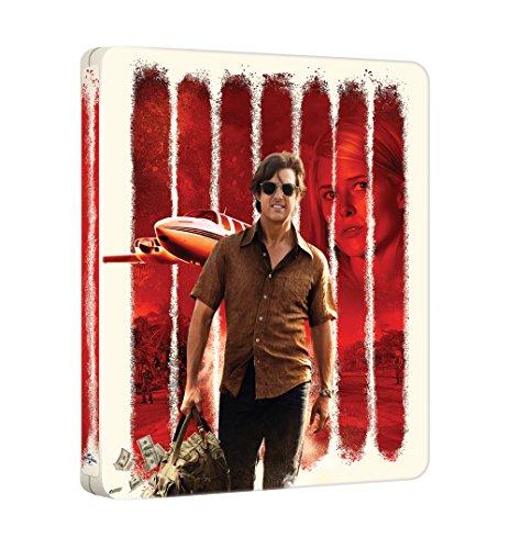Barry Seal: Una Storia Americana - Steelbook (Blu-Ray)