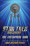Star Trek: Discovery: The Enterprise War (English Edition)