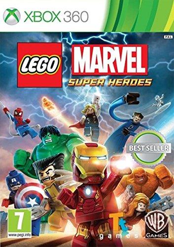 LEGO Marvel Super Heroes - Classics