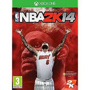 NBA 2K14 XONE FR