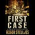 FIRST CASE: Murder Alley - Crime Thriller (Mac McRyan Mystery Series) (English Edition)