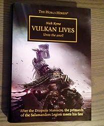 VULKAN LIVES - Unto the Anvil