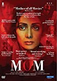 Mom Hindi DVD ( All Regions, English Subtitles)