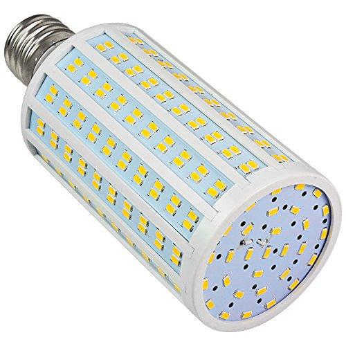 MENGS® E40 50W LED Lampe 310×5730 SMD Warmweiß 3000K AC 85-265V - 6