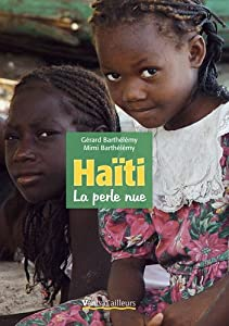 "Afficher ""Haïti, la perle nue"""