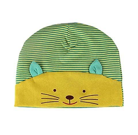 Baby Mütze Cap Fashion Schädel Katze Hüte Kinder Hüte Kinder