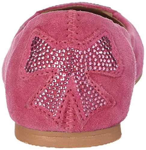 Krüger Madl Diamond, Ballerines fermées femme Rose - Pink (pink / 35)