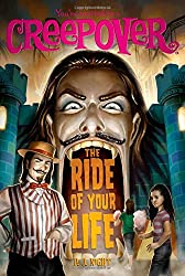 The Ride of Your Life (You're Invited to a Creepover (Quality))
