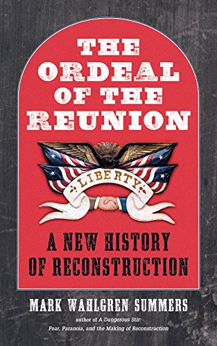 The Ordeal of the Reunion: A New History of Reconstruction (The Littlefield History of the Civil War Era) - 19 Jahrhunderts Shirts