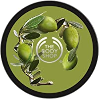 The Body Shop Body Butter, Olive Cream, 200ml