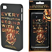The Hunger Games Catching Fire Every Revolution I Phone 4 Cover