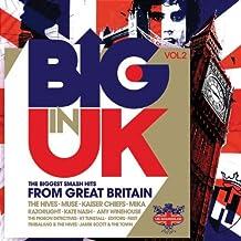 Big in UK - The Biggest Smash Hits Vol. 2