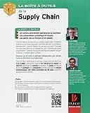 Image de La boîte à outils de la Supply Chain