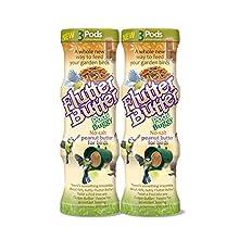 Flutter Butter Buggy Pods 6 Pack