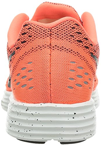 Nike - W Lunartempo, Sneaker Femme Orange