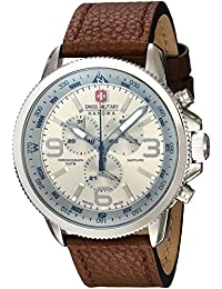 Montres bracelet - Homme - Swiss Military - 6-4224.04.030
