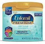 Enfamil Newborn Baby Formula - 22.2 oz Powder in...