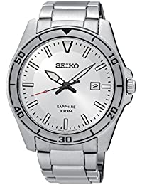 Seiko Herren-Armbanduhr SGEH59P1