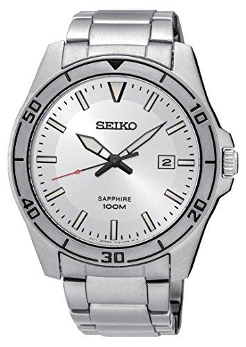 Montre Mixte Seiko SGEH59P1
