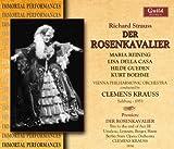 Rosenkavalier-Comp Opera [Import allemand]