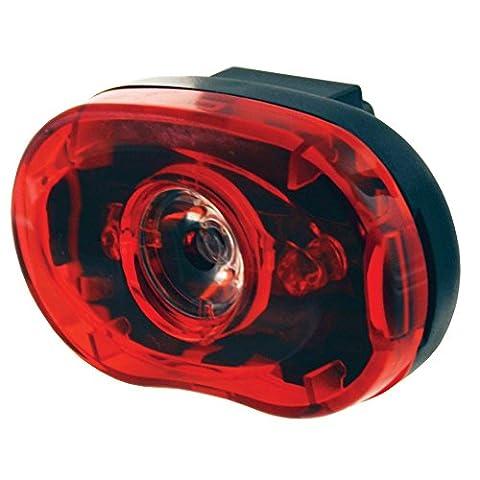 Smart LED-Rücklicht Superflasch 0,5 Watt