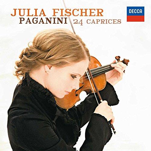 Paganini : 24 Caprices