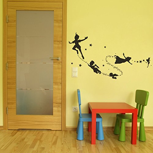 peter-pan-second-star-to-the-right-play-room-wall-decal-adesivi-da-parete-vinile-white-22hx58w