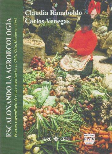 Escalonado la agroecologia